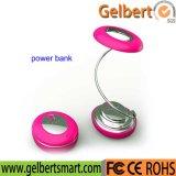 New LED Desk Lamp Portabel USB Phone Power Bank