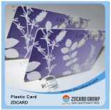 Non-Contact RFID PVC Plastic IC Card Smart Card