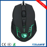 3500 Dpi Optical LED 6 Buttons Backlight Wired Gaming Mouse for PRO Gamer