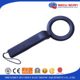 Hand Held Metal Detector MD300 metal detectors for Airport/station/Bank/Hotel use