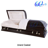 New Unique Design Dome Casket Best Sale Coffin and Casket