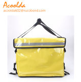 40L Hot Food Delivery Motorcycle Box Food Delivery Bicycle Bag