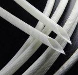 1.2kv Silicone Coated Braided Fiberglass Sleeving