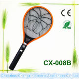 Manufactoty Butterfly Electric Mosquito Bat Killer in China