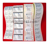 Factory Price Custom Stickers or Labels