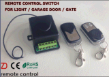 Remote Control Switch for Light, Door and Gate