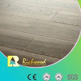 Household 12.3mm E1 AC4 Embossed Sound Absorbing Laminate Floor