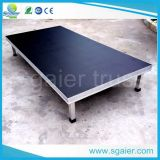 Outdoor Concert Mobile Stage/Decoration Stage /Aluminum Portable Stage