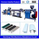 WPC (PE, PP&Wood) Profile Extrude Machine