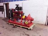Split Casing Diesel Engine Fire Fighting Water Pump