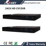 New 720p Onvif H 264 CCTV 24CH HD Cvi DVR