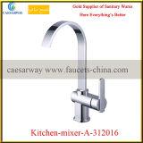 Brass Single Handle Sink Water Tap