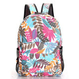 Fashion Canvas Bag Travel Backpacks for School