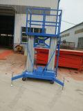 Best Selling Aluminum Alloy Portable Lifting Platform