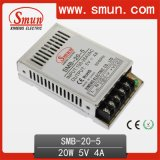 20W 5V 4A Ultra Thin Plastic Case Power Supply Switching