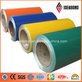 Ideabond PVDF/PE Color Coated Aluminum Coil