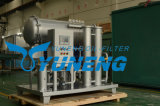 Jt Series High-Efficiency Dehydration Oil Refining Filter System