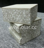 Fiber Cement EPS Wall Panel