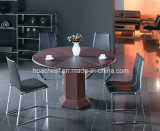 Modern Leather MDF Office Conference Table (S121)
