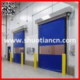 High Quality Automatic PVC Rapid Doors (ST-001)