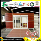 Build Long Life Span Cheap/Low Cost Chinese Steel Buildings/House