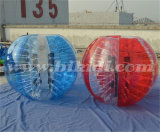 1.7m Dia TPU Bubble Soccer, Giant Inflatable Knocker Ball D5038