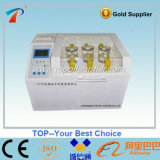 0 to 80kv High Accuracy Transformer Oil Breakdown Voltage Tester