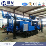 Hf400L Hydraulic Multi-Functional Water Well Drilling Equipment