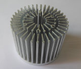 Cold Forged LED Lamp Aluminum Heat Sink