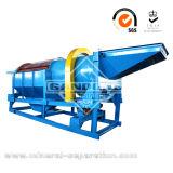 Clay Washing Plant Trommel-Scrubber Machine