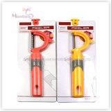 19.3*5cm Kitchen Tools Stainless Steel Apple/Potato Peeler