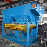 High Recovery Mineral Processing Jigger for Separation Manganese