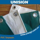 Anti-UV PVC Tarpaulin/PVC Sheet for Outdoor Sunshade