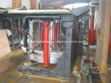 Coreless Medium Frequency Electrical Induction Furnace