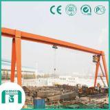Widely Used Electric Hoist Gantry Crane