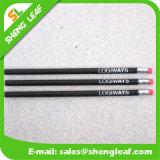 Eraser School Supply Pencil with Customed Logo (SLF-WP029)
