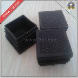 10mm to 100mm Square Insert Plastic Tube Plug (YZF-H197)