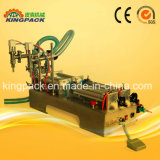 Semi Automatic Liquid Filling Machine 2 Head