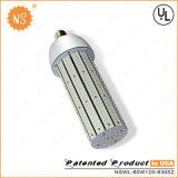 UL Listed E27 E40 60W LED Lamp
