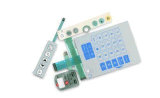 Custom Membrane Keyboard