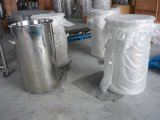 Stainless Steel Mirror Polished 10L-1000L Drum