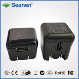 5V 1A Multi-Plugs AC Adaptor with DOE VI/Cec VI
