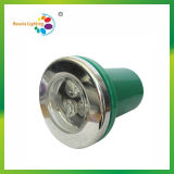9W LED Underwater Swimming Pool Lamp