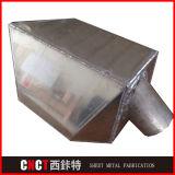 Good Quality Welding Metal Fabrication