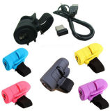 Wireless Mini Lazy Finger Mouse with Internal Rechargeable Battery