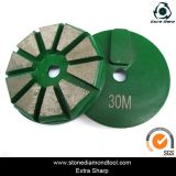for Terrco Metal Segments Concrete Grinding Diamond Disc