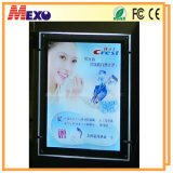Hanging Style LED Advertising Slim Lightbox (CSH01-A3P-02)