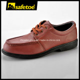 Special Design Safety Shoes for Engineers and Officers L-7248