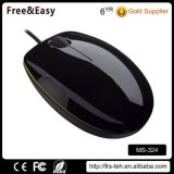 Hot Design Silent 3D Wired Mouse Price