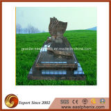Good Quality Natural Granite Tombstone/Headstone